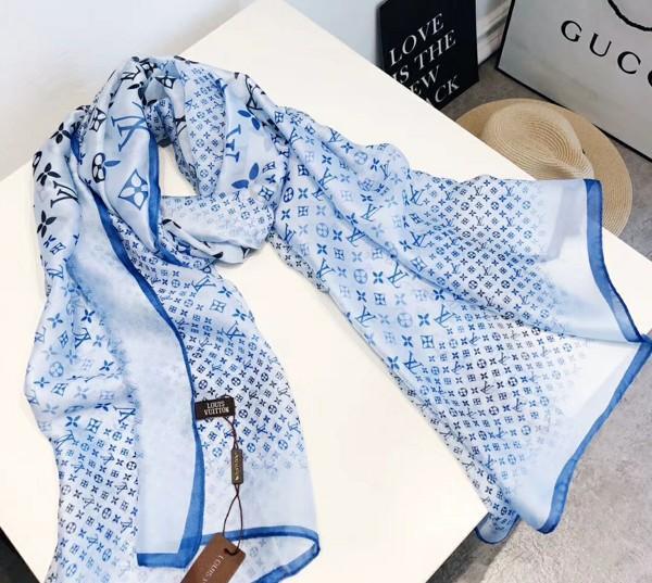 Nouveau créateur de mode printemps, été, foulard pour femme châle imprimé foulard classique de haute qualité, foulard classique