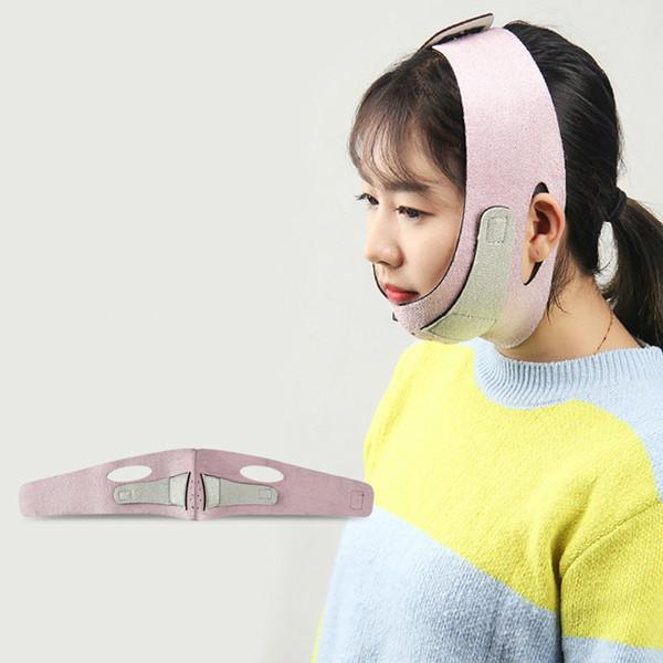 Bende sottili per il viso Stringere il doppio mento Face-lift Artifact V Cintura per il viso Prodotti di vendita caldi diretti in fabbrica