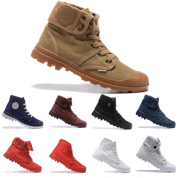 2019 Trendy Og Ultra Palladium High Top Casual Shoes Mens Women Ankle Luxury Sports Boots Designer Men Sneakers Trainers Canvas Shoes 36-45
