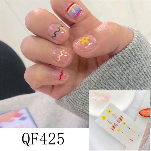 QF425