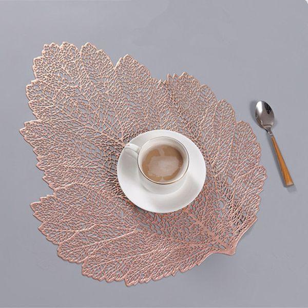 Rose gold - 47cm x 37cm