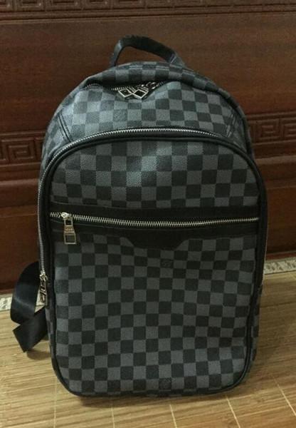 DD1 frete grátis # 666 Orignal lona couro genuíno Lady Messenger Bag quente Mini Noe Bolsas Bolsa Boston Nano Pillow Shoulder Mulheres Handbag