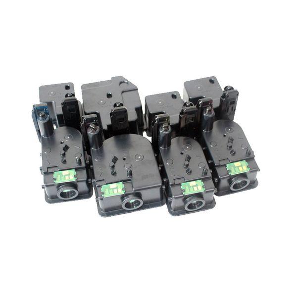 Cartucho de tóner compatible TK-5232 para Kyocera ECOSYS P5021cdn P5021cdw / M5521cdn, ECOSYS M5521cdw con chip