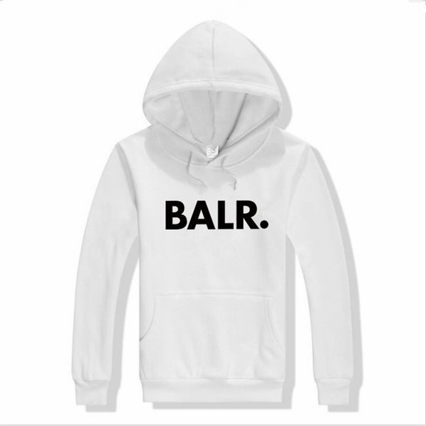 Branded Mens Hoodies Letter Printing Ribbed Long Sleeve Sweatshirts 5 Colors Hooded Pullover for Autumn Designer Hoodies