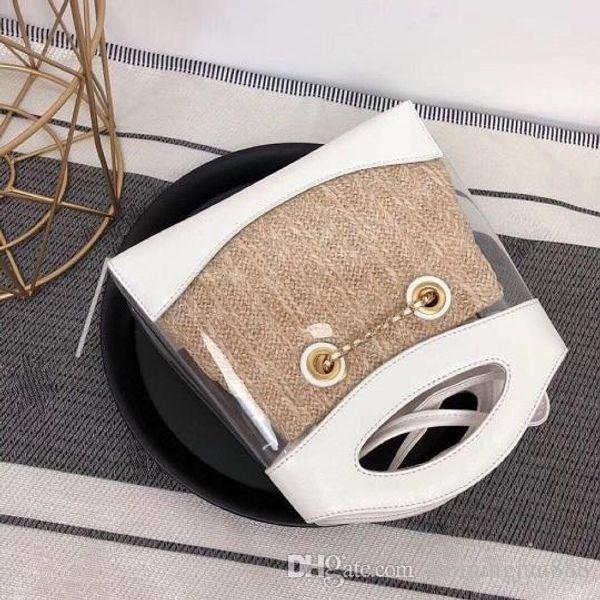 pvc bag Designer Bags MONTAIGNETote Women Leather Shoulder Bags purse Floral Handbags Crossbody big shopper Bag Business Laptop bag