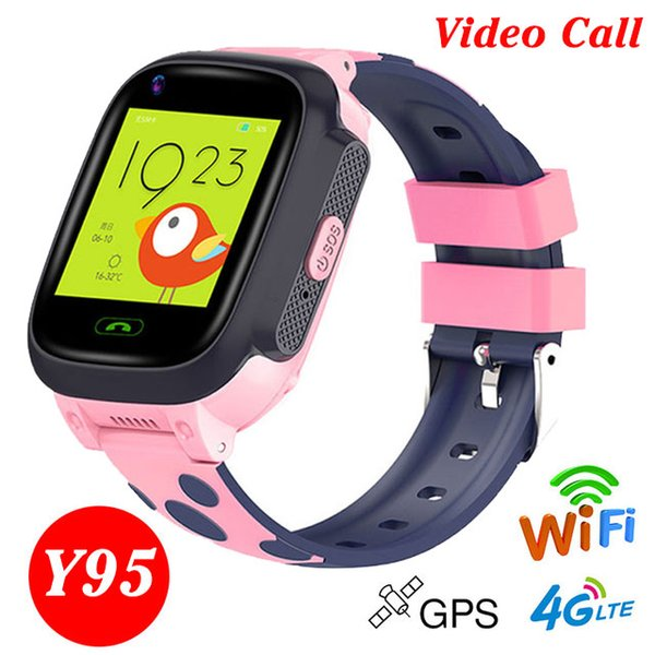Pink(GPS+IP67 waterproof)