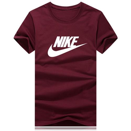 Moda Brooklyn insignia de la caja camisetas de Hip-Hop Monopatín de la corto manga del algodón del verano clásico camisetas S-XL