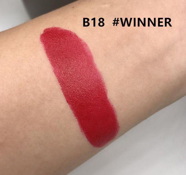B18 WINNER