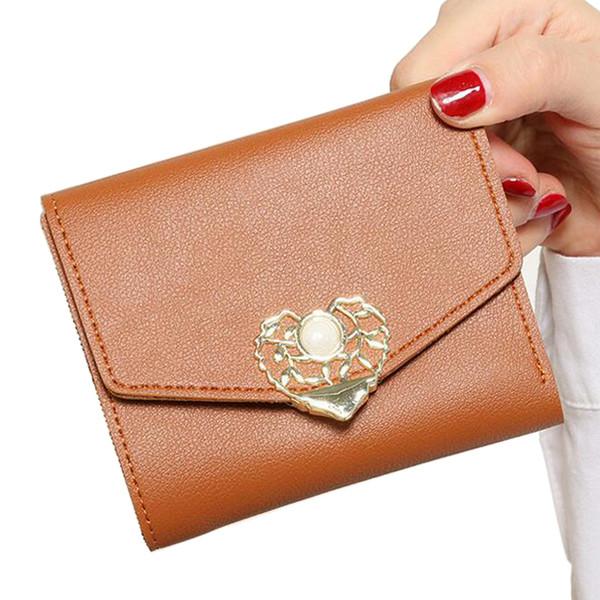 Femmes Sac À Main En Cuir Dames Portefeuille Embrayage Zip Carte Crédit BM
