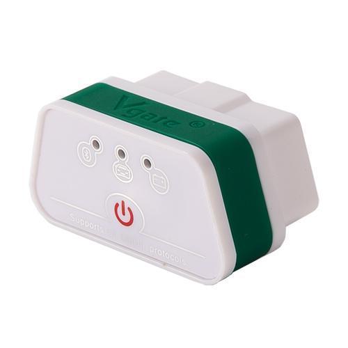 White + Green With retail box