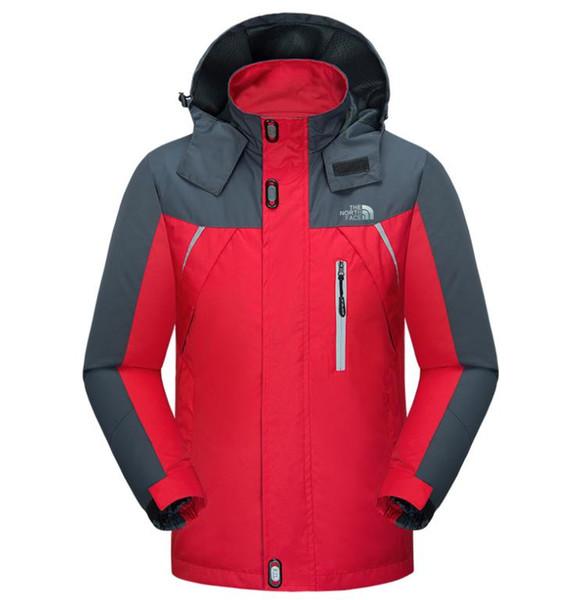 Vêtements de protection pour hommes Vêtements de secours Vêtements d'alpinisme en plein air