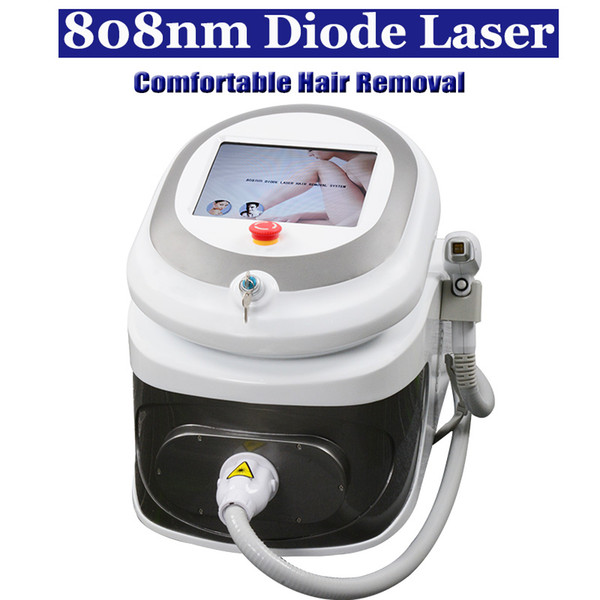 Лучший лазерный аппарат для удаления волос лазера диода 808nm машина удаления волос мужской женский 20 млн. диод лазерная терапия удаление тела лишних волос