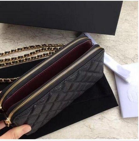 Mode Haute qualité marque designer sac à main Sacs à bandoulière chaîne d'or dames sac grande capacité crossbody