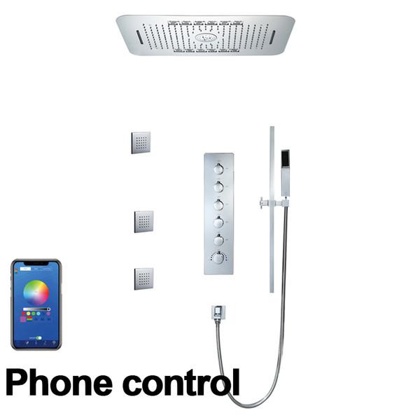 Телефон-контроль