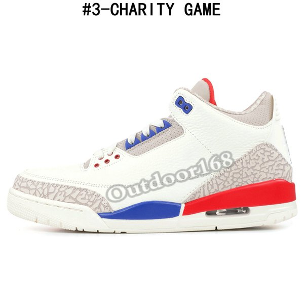 #3-CHARITY GAME
