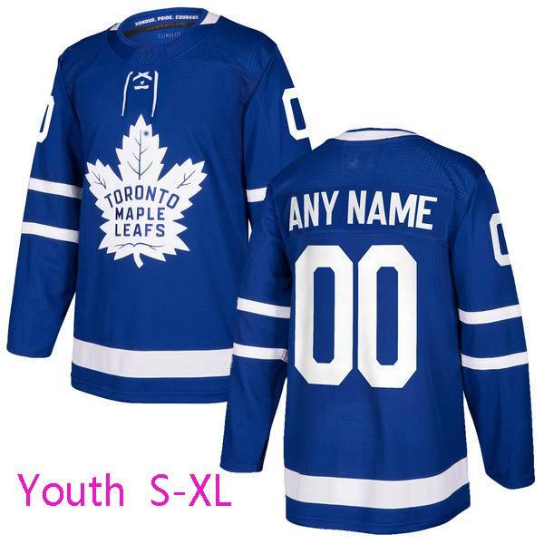 Gençlik Mavi S-XL