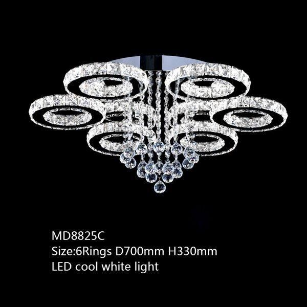 D700 H330mm L6 soğuk ışık