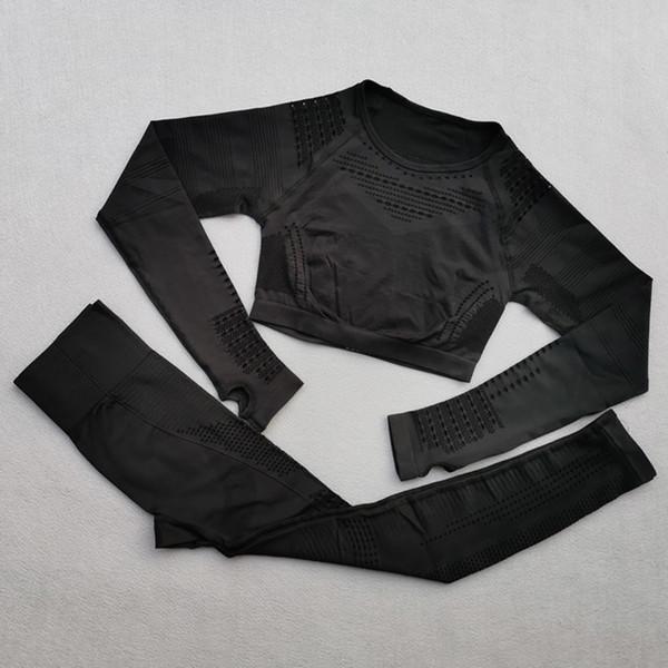 Black 2pcs set