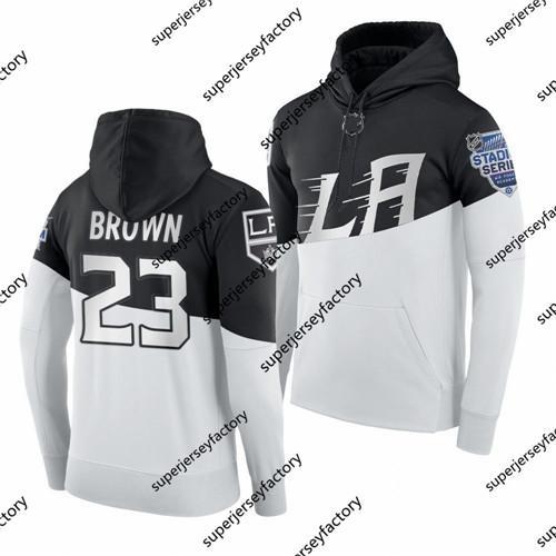 23 Dustin Brow