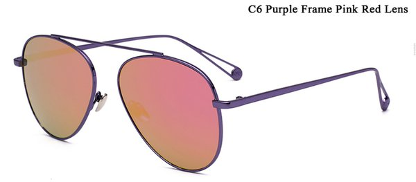 C6 Violet Rouge