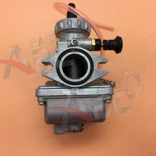 top popular Carburetor Fit YZ80 DT125 AT1 AT2 AT2 Enduro CT1 CT2 CT3 Carb 2021