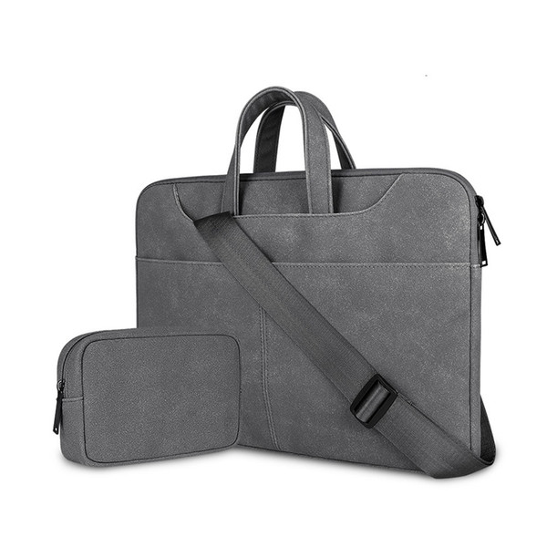 "13.3"" Deep Grey with Bag"