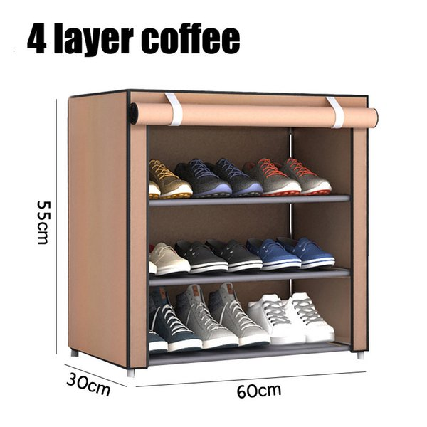 4 layer coffee