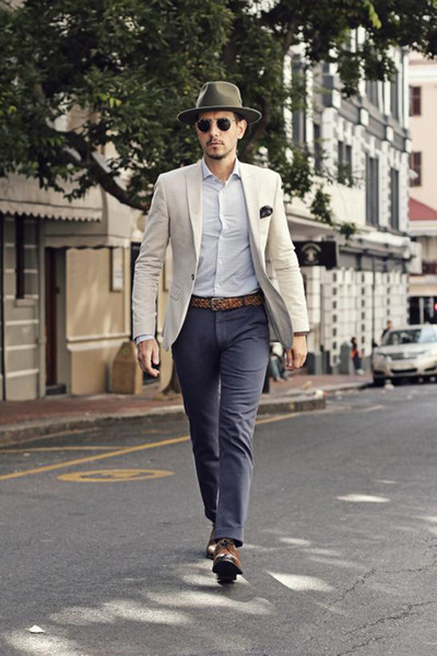 2019 Cool Groom Tuxedos Two Pieces Slim Fit Formal Men Suit High Quality Men Wedding Suits