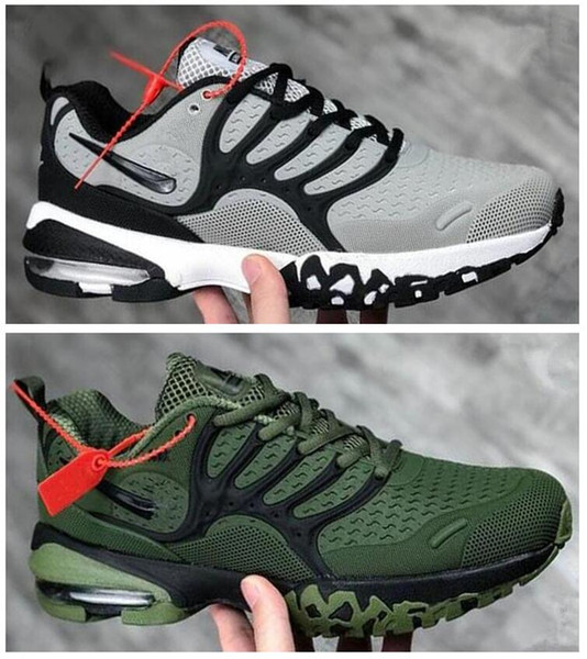 AIR TERRA HUMARA Parra Hot Punch Photo Blue Mens Women Running Shoes Triple shoe max University air Olive Volt Habanero Flair Sneakers