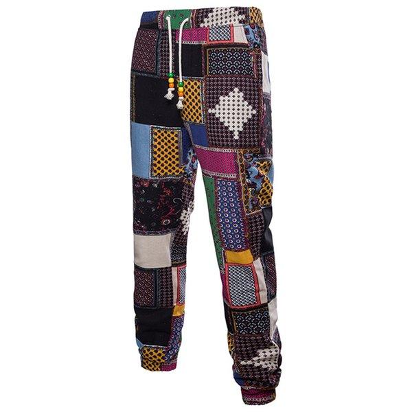 Pantalone A