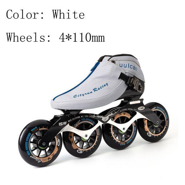 белый 4-110мм