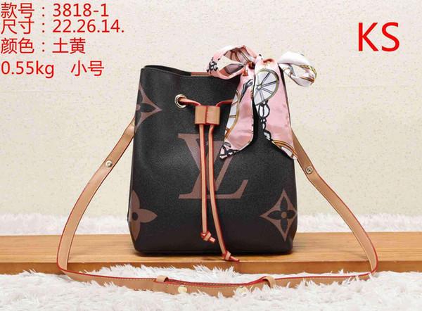 2019 NEW designer Fashion handbags Ladies messenger bags Womens shoulder tote clutch bag pu leather purses ladies women bags wallet tags A98