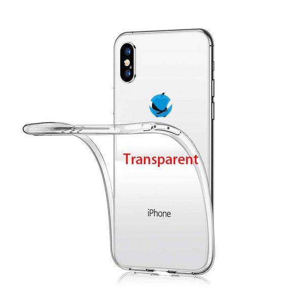 Прозрачный