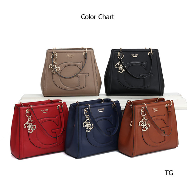 2019 стилей сумка Известного Имени Мода кожаных сумок Tote женщины плечо сумка Lady кожаных сумки сумка кошелек 9115tg