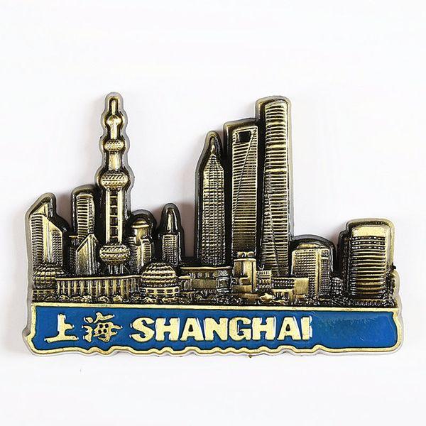 dökülme riski Şanghay