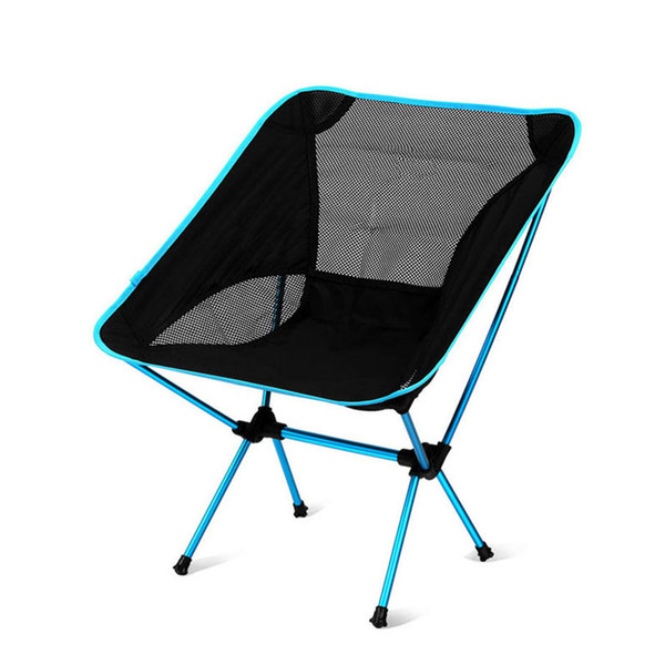 Super 2019 Portable Collapsible Moon Chair Fishing Camping Bbq Stool Folding Extended Hiking Seat Garden Ultralight Office Home Furniture From Miluoshi Ocoug Best Dining Table And Chair Ideas Images Ocougorg