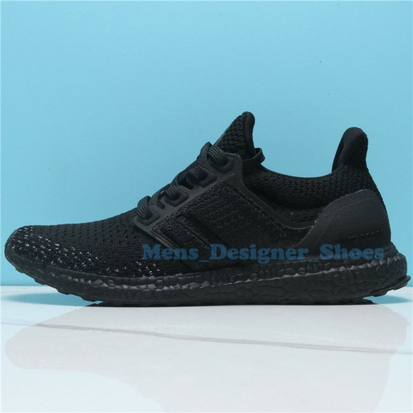 5.0 Triple black 36-45