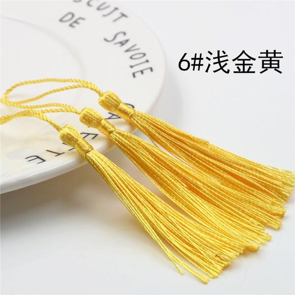 Lt giallo dorato - 100 pezzi
