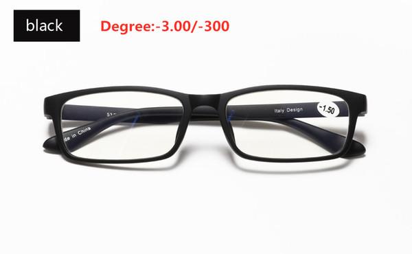 Schwarzes Myopia300