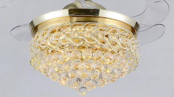 42inch model gold