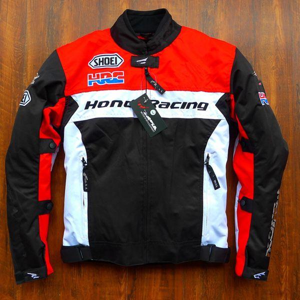 Wholesale Motorcycle Riding Jacket winter men jacket Moto GP Motocross Rally Racing Protective Jackets
