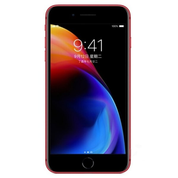 Refurbi hed unlocked iphone 8 iphone 8 plu martphone io 2gb 3gb ram 64 256gb rom 12mp without touch id io lte mobile phone