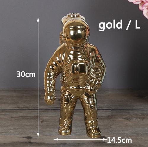 Ouro 30 cm