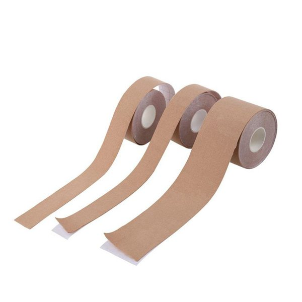 TOP! -Cinesiologia Tape (3-Pack) Pro Sports Athletic Taping para Joelho, Shin Splints, Ombro e Músculo