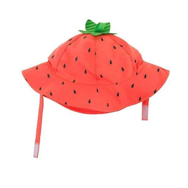 cute Cartoon Baby Hat Kids Hats girls Bucket Hat cute Baby Boy Hats Children Caps Kids Summer Hats Baby Girls Caps A5238