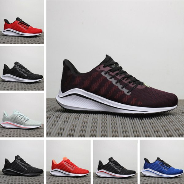 Hot sale 2019 new Zoom Racer Womens Mens Shoes Casual Shoes Flywire Knit Racer BE TRUE Multicolor Oreo Trainers designer sneakers