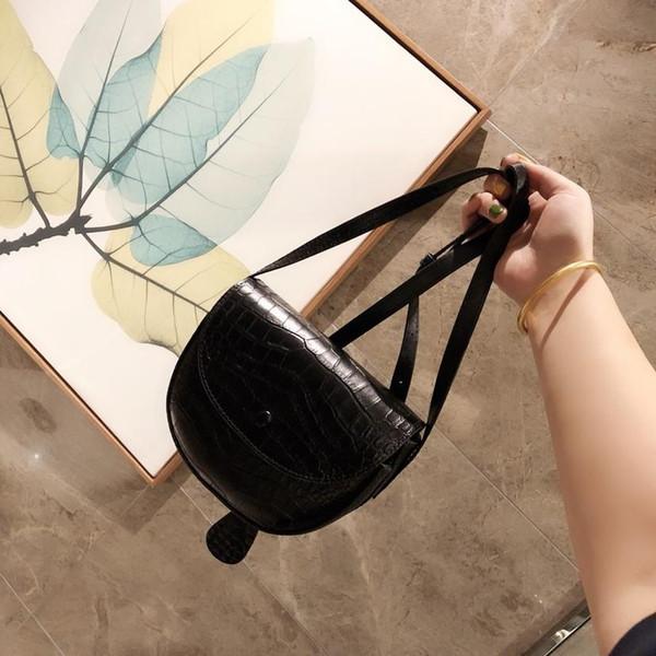 El bolso más popular en el mundo de la moda de diseño de crossbody para chicas jóvenes con una sola bolsa de hombro Bolsos de alta calidad