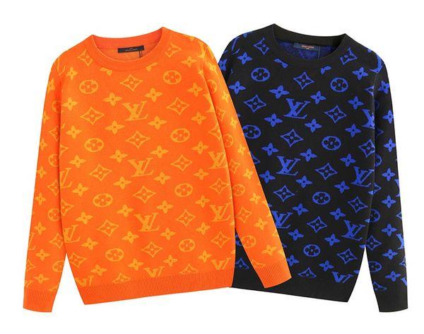 2020 de la manga del nuevo de la mujer para hombre con capucha sudaderas a rayas largas de la moda suéter blusa ocasional Ejecución de alta calidad al por mayor de B101540Q