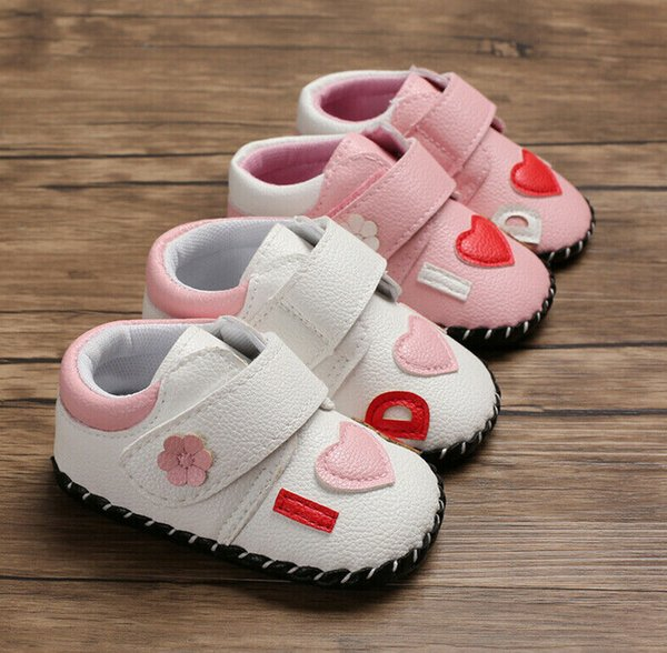 CANIS Newborn Boys Girls Kids 2019 New Arrival Sports Sneaker Shoe Cute  Baby Toddler Casual Lovely Fashion Shoes Athletic Shoes Boys Trail Running