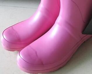 Матовый розовый